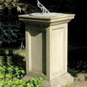 PD200-Doric-Cast-Stone-Pedestal-Acanthus-Cast-Stone