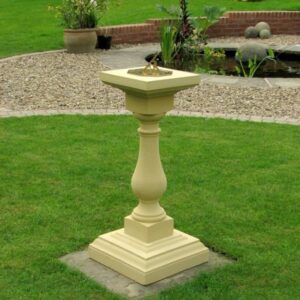 SD30-Small-Baluster-Sundial-Plinth-Acanthus-Cast-Stone