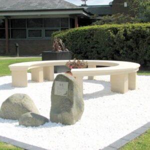 ST45-Bespoke-Seat-Acanthus-Cast-Stone