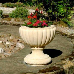 VS105-Renaissance-cast-stone-Urn-acanthus-cast-stone