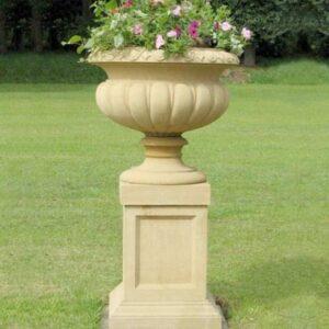 VS210-Victorian-Tazza-cast-stone-urn-acanthus-cast-stone