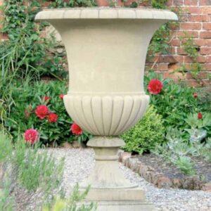 VS300-Urbino-Vase-cast-stone-urn-acanthus-cast-stone