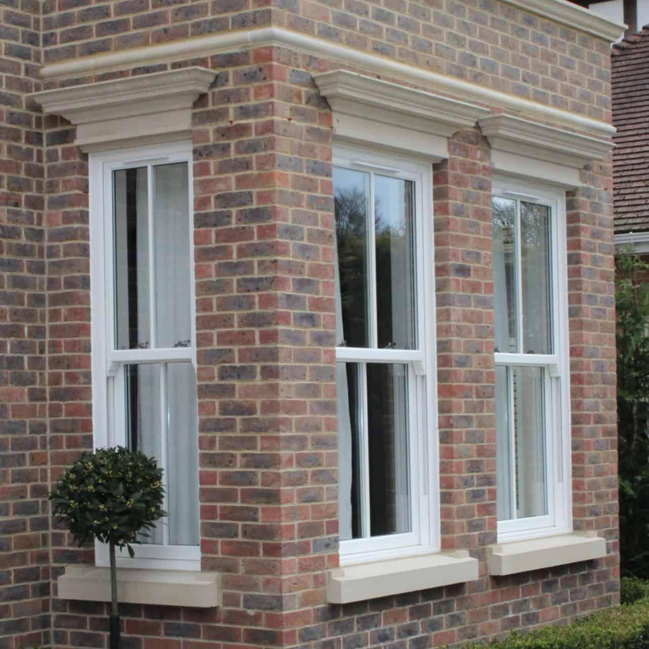 Cast Stone Window Cills-acanthus-cast-stone