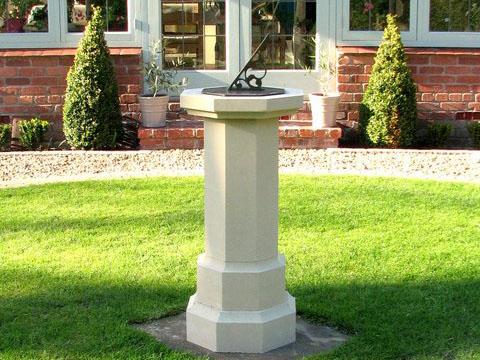 Top Cast Stone Garden Features-acanthus-cast-stone