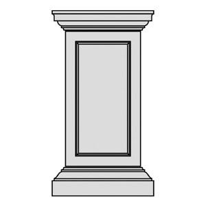 cast-stone-plinths-pedestals-drawings-acanthus-cast-stone