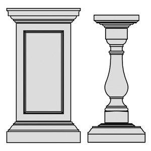 cast-stone-sundial-drawings-acanthus-cast-stone